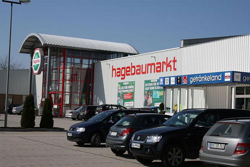 Hagebaumarkt fotogalerie bruckner baustoffhandel gmbh for Hagebaumarkt carport